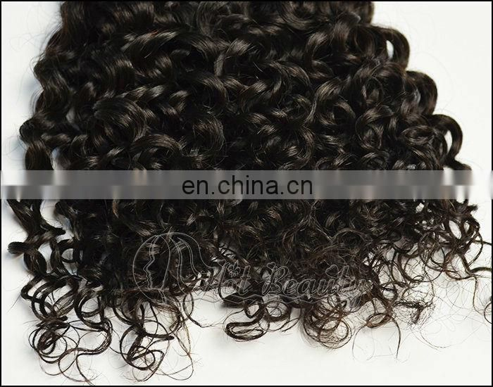 African Black Hair Styles Deep Curly Indian Hair Wavy