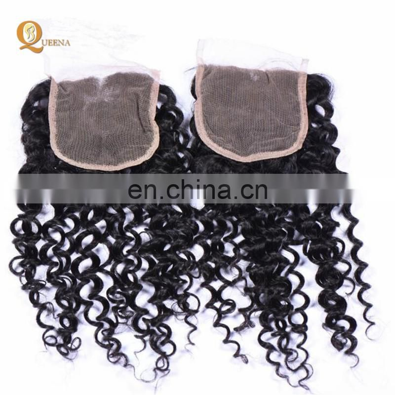 China Wholesale Top Lace/Silk Closure Brazilian Invisible Part Wig Remy Human Hair