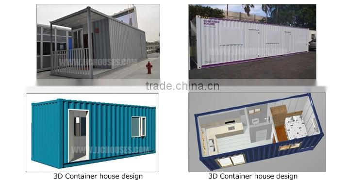 High Peru Shipping Container Housegood Best Container Van