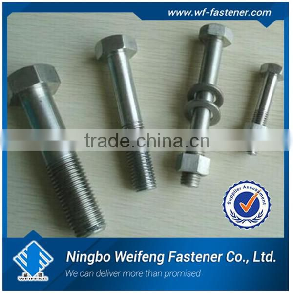 Good quality anchor stainless steel bolt hex bolt,hex nut,washer, fastener, manufacturers&suppliers&exporters self drilling anch