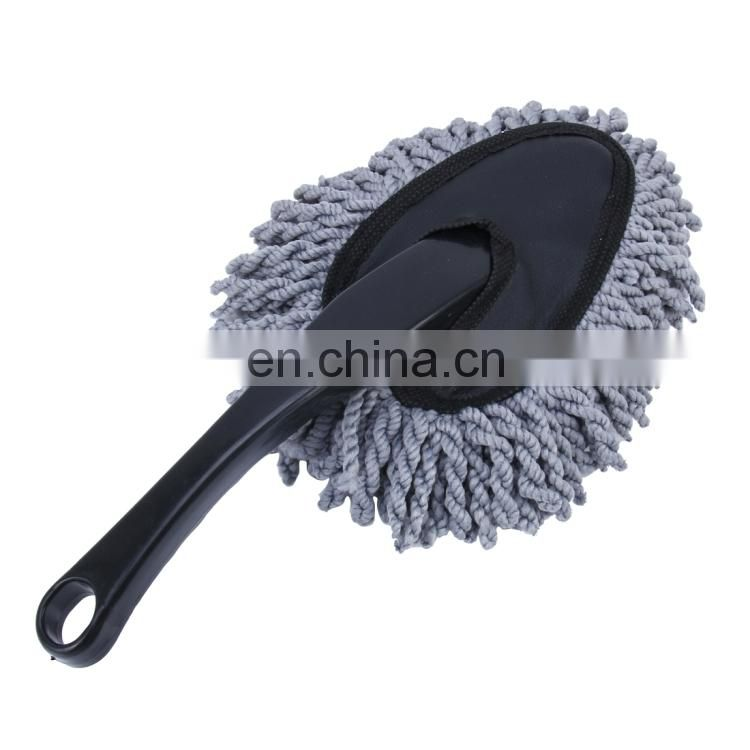 factory cheap Car Dash Duster Washable and Exterior Surface Cleaner Wax Treated Professional Detailing Tool