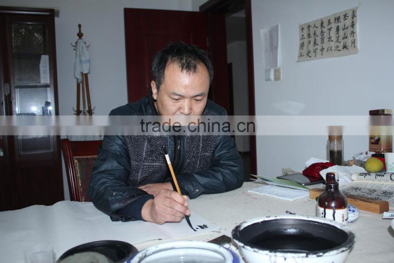 Beautiful acient Chinese painting & calligraphy as collection