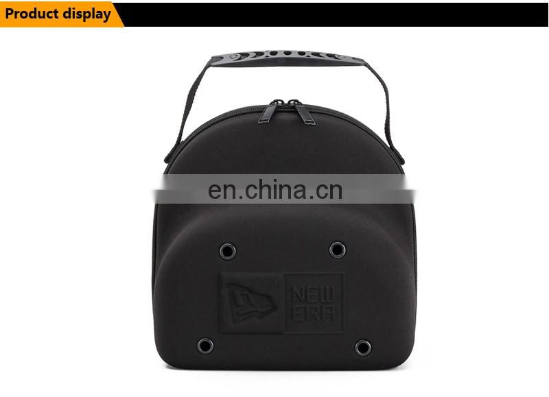New ERA China supplier 2pk black cap carrier with EVA