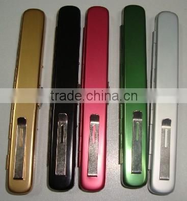 Elego Wholesale e cig metal pen box for Electronic Cigarette with wholesale price In stock