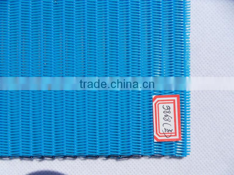 HDPE Filter Wrie Net Polyester Wire Cloth
