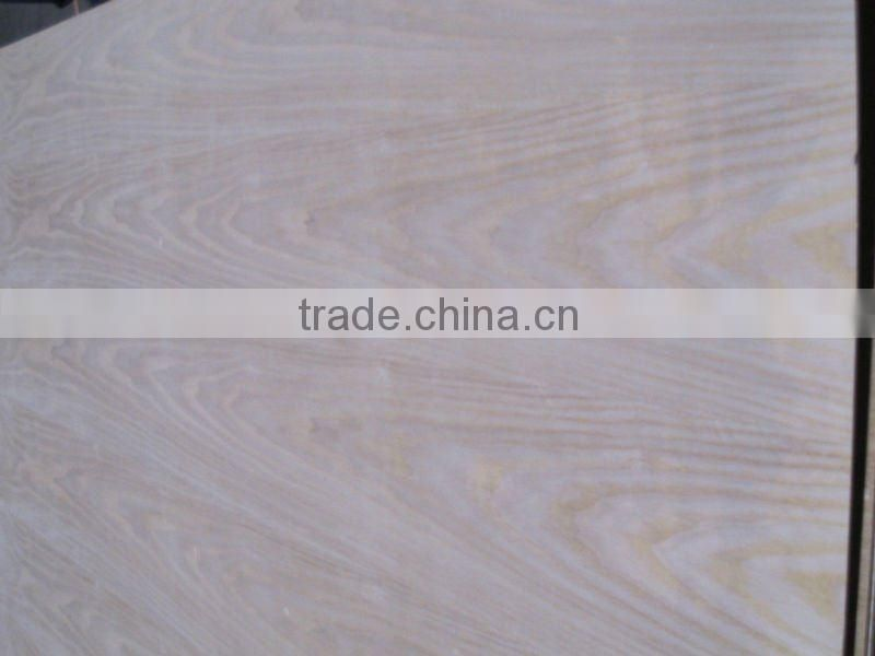 high quality natural chinese ash veneer fancy plywood MR E1 E2 glue A AA AAA grade 2.5mm 2.7mm 3mm
