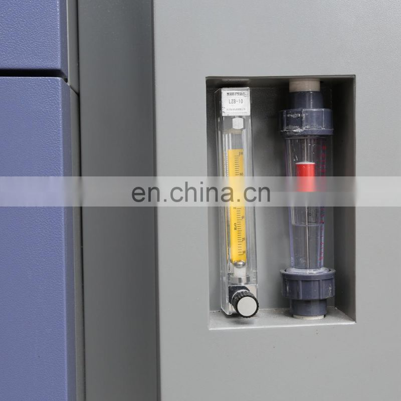 Climatic IP Rain Spray Chamber Waterproof Test Equipment