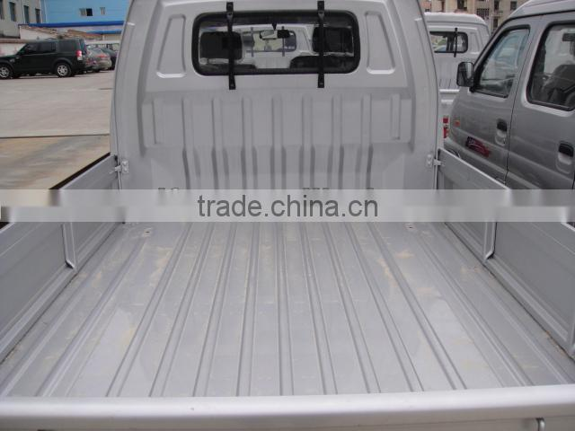Large bulk Dongfeng Mini Truck, Cargo truck DFA1020 /Low oil consumption/Diesel Engine