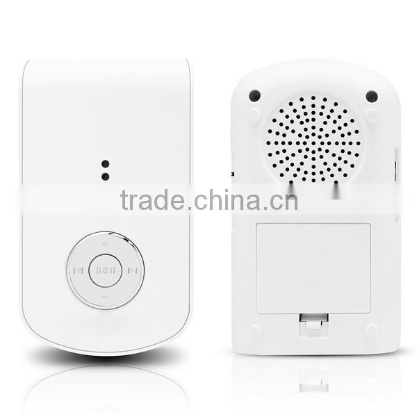FORRINX DC sound funny hanging wireless digital mp3 downloadable doorbell