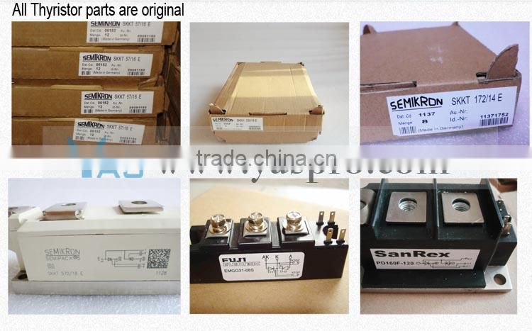 IXYS MDD44-12N1 alternator rectifier diode