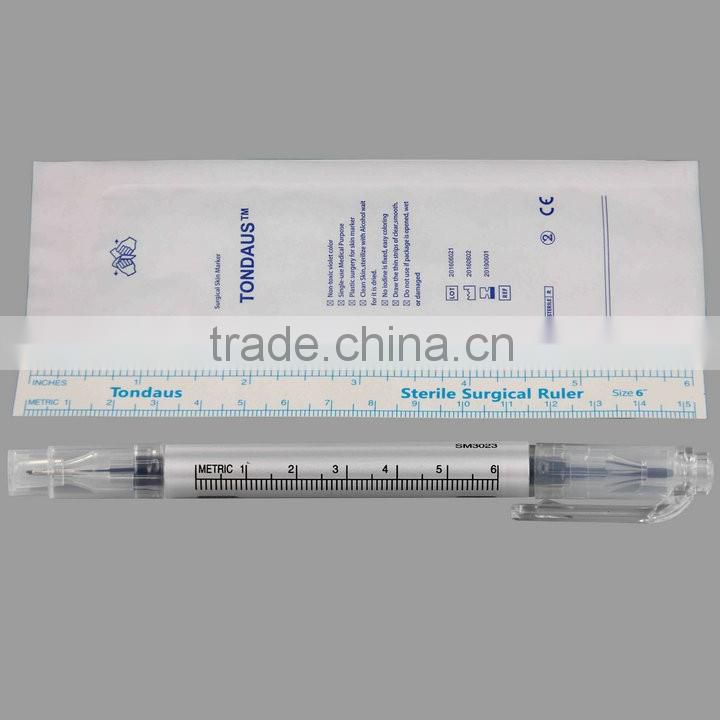 tondaus T3023 surgical skin marker of skin marker from China