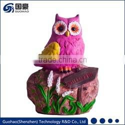 Sweet friends resin garden Statue