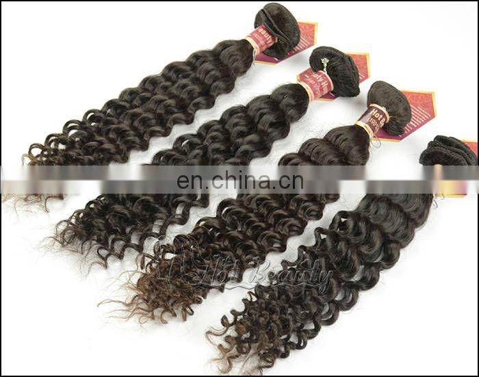 Best Selling Urban Beauty Human Hair Weave Brazilian Hair Extension