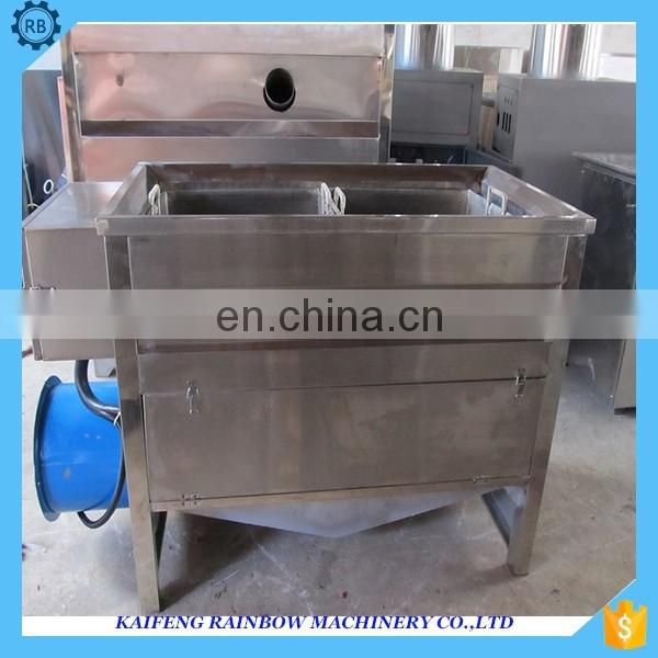 Good Performance high quality potato chips making machine