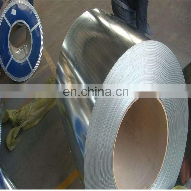Top quality GI coil zinc coating 60g with good price