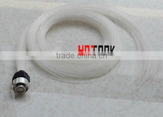 fiber optic cable for outdoor indoor lighting decoration 2m