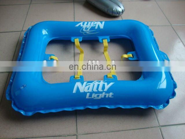 Inflatable Beer Crate