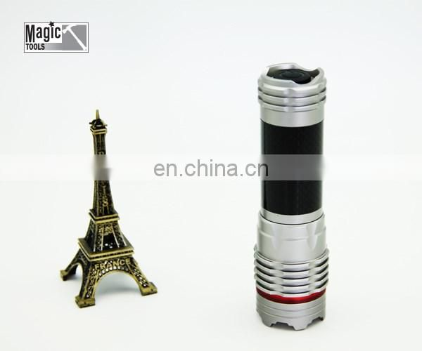 High Quality Pottable Type Household Flashlight Powerful Household