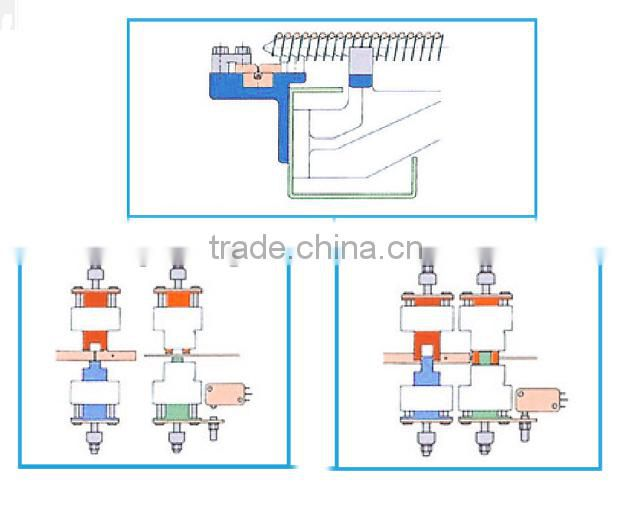 GD-408 GD-710 China supplier high precision lathe bar feeder mechanical feeder price