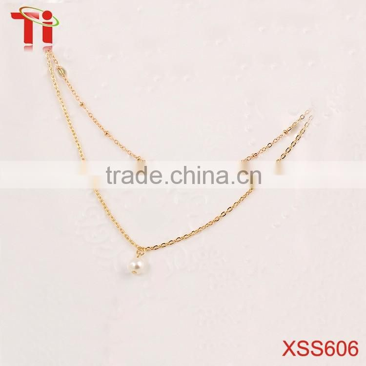 a673ef55b ... Ebay hot sale multilayer layer chain, ladies jewellery pendant  necklaces, OEM 2016 chain design ...