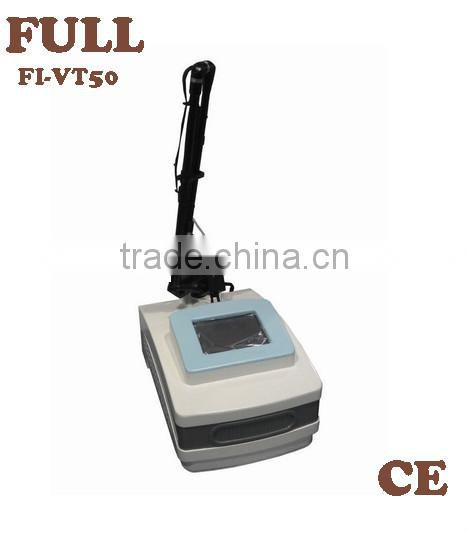 High-tech Versatility Fractional Laser & RF tube Fractional CO2 Laser Vaginal Tightening