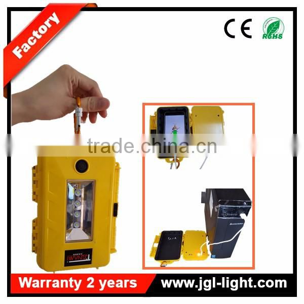 Unique outdoor led camping light PW7501 rechargeable rechargeable led emergency light