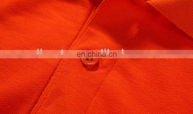 Long sleeve polo shirt with logo,oem