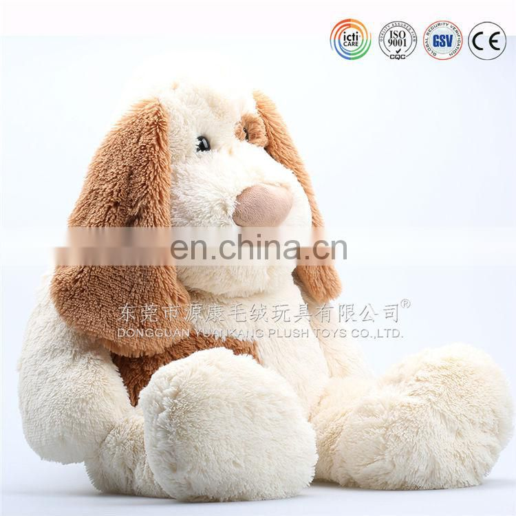 Custom Plush Animal Toy Gift.plush dog puppy stuffed