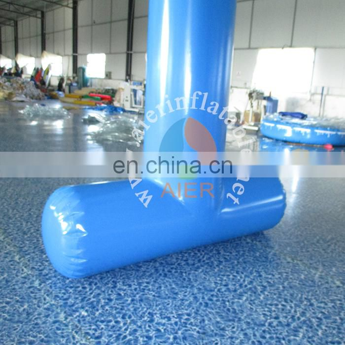high quality and waterproof Advertising Inflatable Arches,Blue inflatable arches