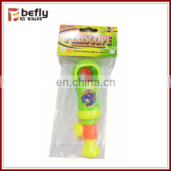 Cheap kids plastic telescope toy wholesale