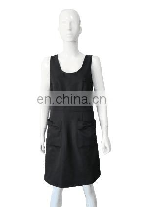 Cooking kitchen salon resterant waitress nail salon uniform apron promotion