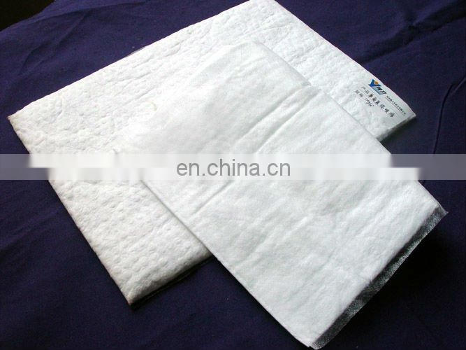 YULI dacron insulation acoustic material for car