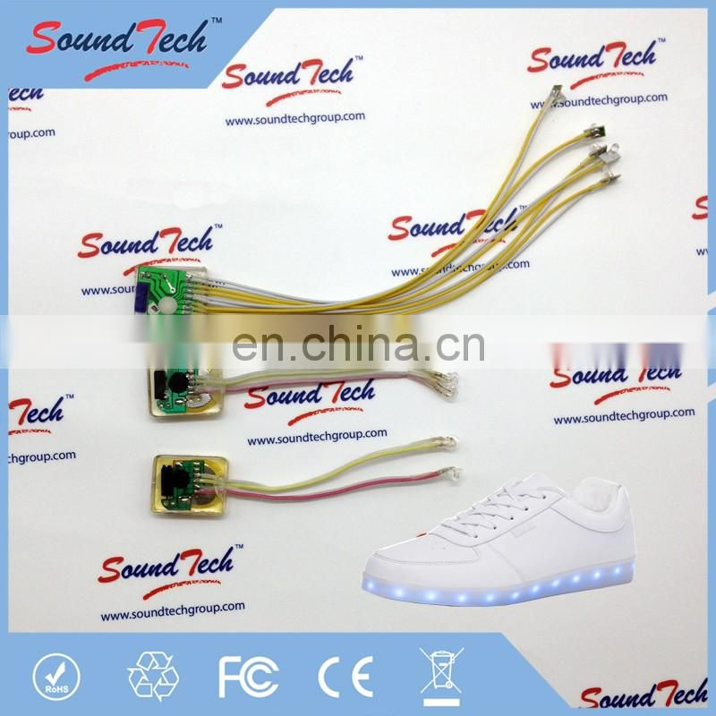 Shoes accessories shoes parts led lights for shoes