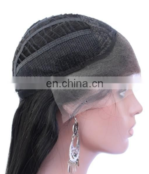 Youth Beauty Hair 2017 Best saling wig in silky straight brazilian hair factory price human hair wigs lace front wigs alibaba