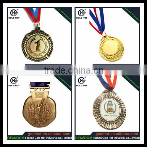 best selling products new design wooden medal plaque,sport souvenirs medal,silver antique religious medals / medallion