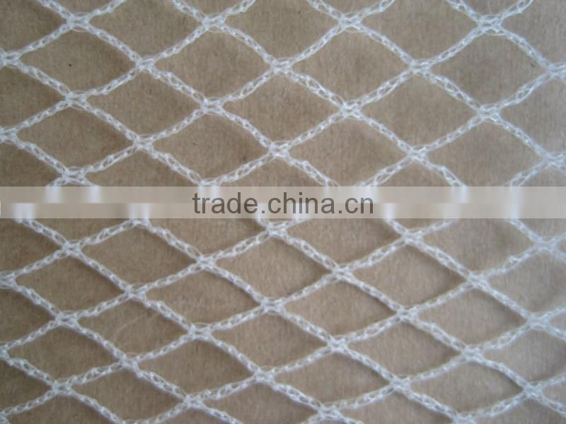 Warp Knitted Anti bird netting