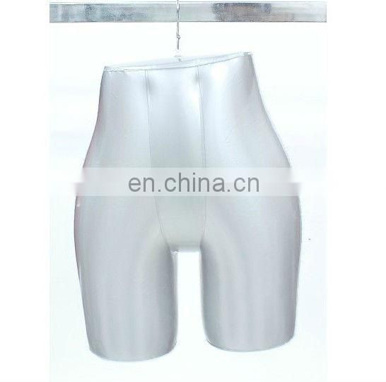 Inflatable Female Underwear Display