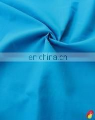 Turquoise Cotton Fabric