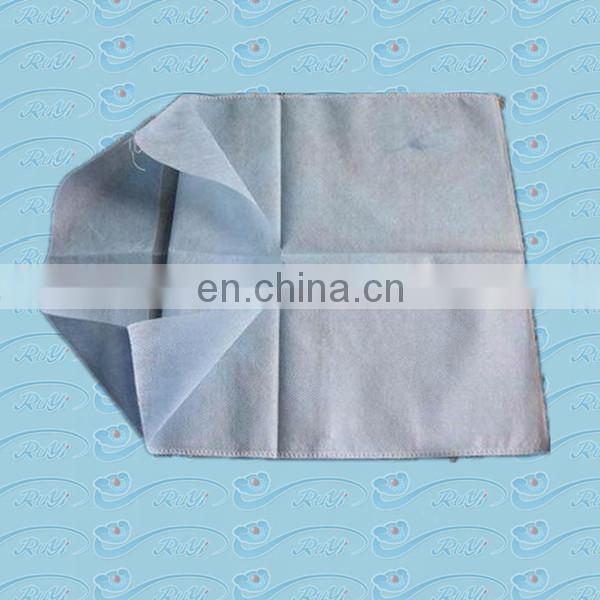 hot sell disposable nonwoven pillowslip, pillow case / cover / cottom