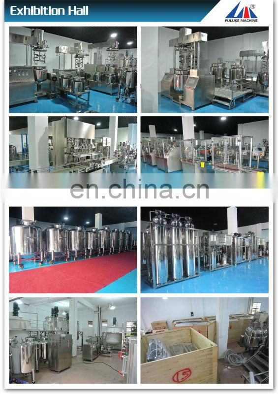 FLK hot sell pneumatic screw capping machine