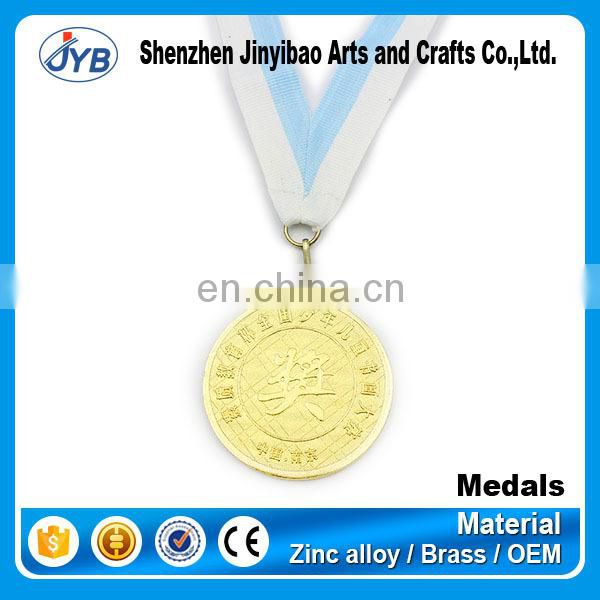 new product promotion fashion unique medallion newest customized souvenir 3d metals medal