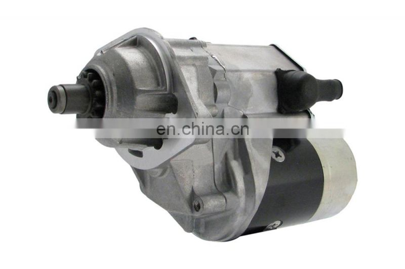 Dongfeng truck spare parts QSB6.7 Starter 3964428 for QSB.7 diesel engine