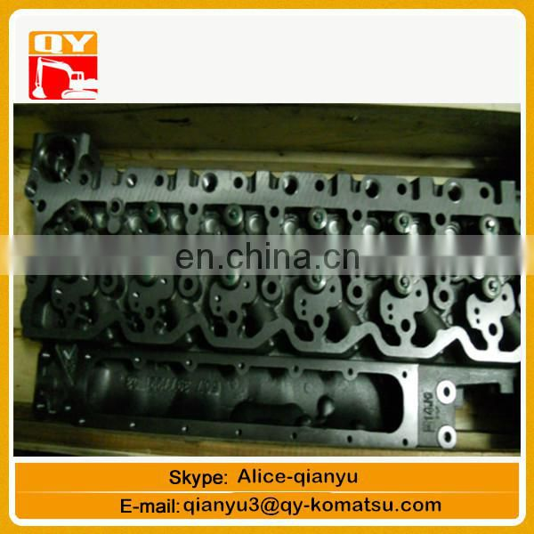 excavator engine parts Fiat Doblo 1.3JTD 188A9.000(71729497=908556) cylinder head