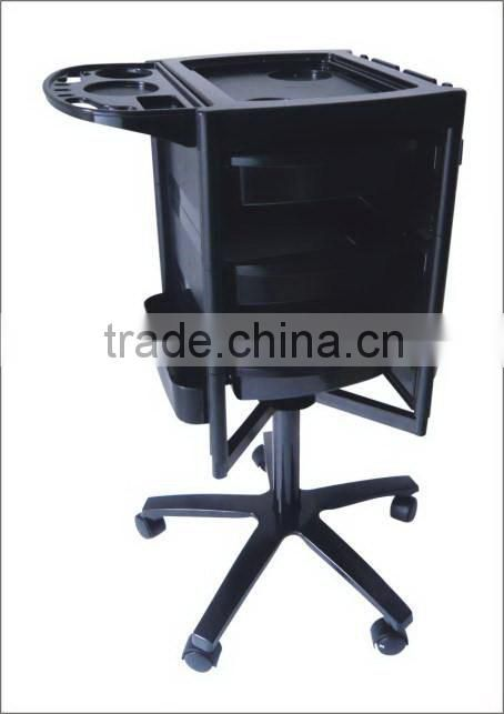 2015 cheap hair salon trolleys high quality