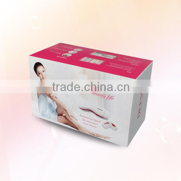 Lips Hair Removal Shr Hair Removal Machine IPL Device For
