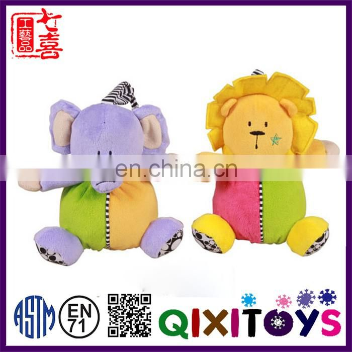 Baby bed hanging toy strollers musical toys
