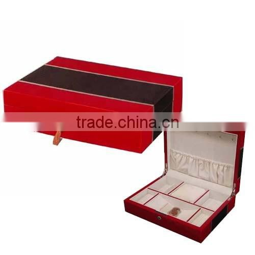 handicraft piano lacquer jewellery gift box