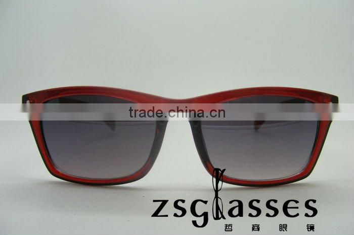 2012-2013 Hot sell fashion sunglasses High quality sunglasses/custom logo sunglasses /OEM