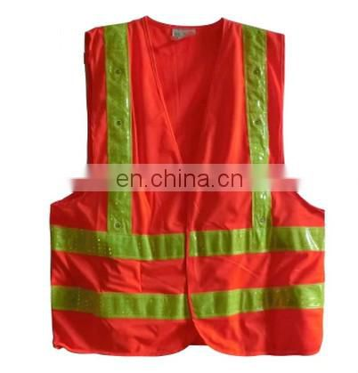 Safety,Reflective And High Visibility Vests.