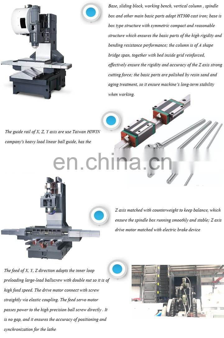 small 4 axis CNC machine Manufacturers VMC600L best 4 axis 5 axis CNC mill desktop milling process
